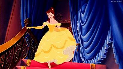 Disney Belle Princess Beauty Princesses Fashionista Inspired
