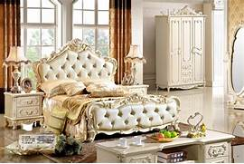 French Bedroom Sets by Buy Antique Style French Furniture Elegant Bedroom Sets PC 0