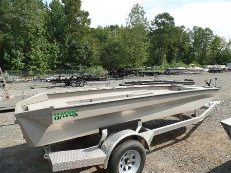 Havoc Boats Bass Assassin by Havoc Boats For Sale Boats