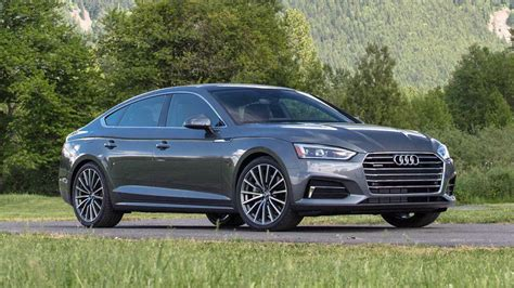 2019 Audi A5 Sportback Specs And Price  2019 Car Review