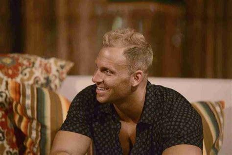 Cody Sattler Smiles in Episode 4 | Wetpaint | Bachelorette ...