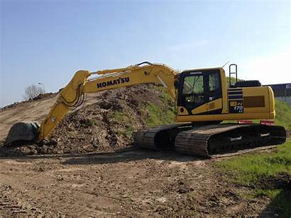 Komatsu Excavator Specs Pc Lc Vehicles Specifications