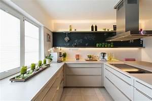 Küche Deko Modern : k chenm bel und ideen f r das interior design aequivalere ~ Frokenaadalensverden.com Haus und Dekorationen
