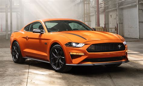 2019 Ford Mustang Colors by New Velocity Blue Color For The 2019 Ford Mustang