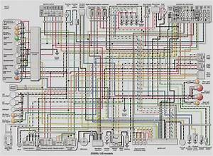 Zz 7442  Fuse Box Diagram 1995 Zx 600r Download Diagram