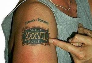 Unfortunate Tattoos With Misspelled Words - Barnorama