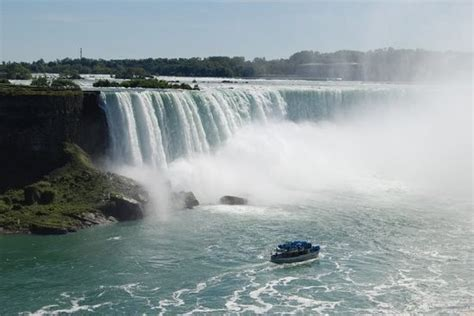 Niagara Falls Boat Rental by Niagara Toronto Tours 2018 All You Need To Before