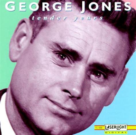 tender years george jones songs reviews credits
