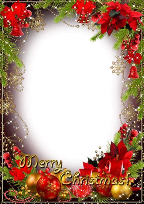 molduras fotos brilho ouro de feriado  natal