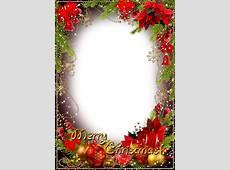 Photo frames Gold shine of Christmas holiday