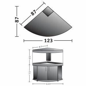 Juwel Trigon 350 : juwel trigon 350 cabinet black ~ Frokenaadalensverden.com Haus und Dekorationen