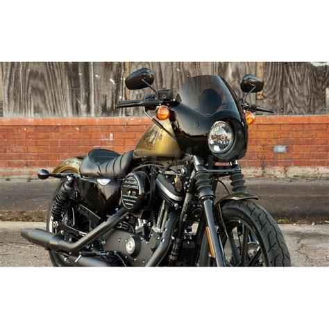 Harley Davidson Sportster Fairing by Cafe Racer Fairing Windshield Harley Davidson Xl Sportster