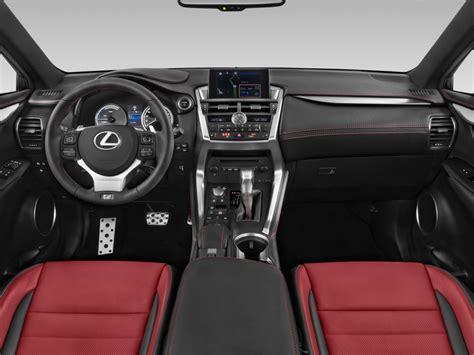 image  lexus nx  fwd  door dashboard size