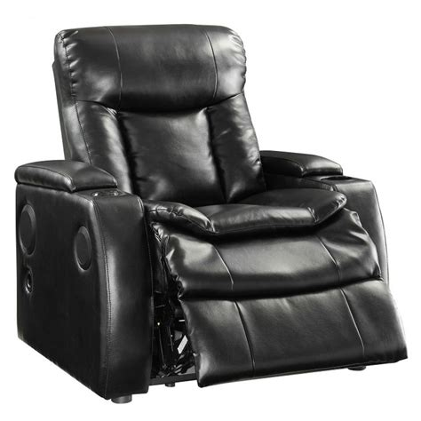power reclining home theater chair sam s club for the home theater