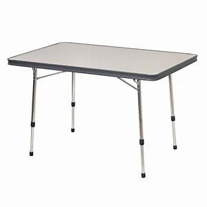Table De Camping Pliante : table premium 110cm tables camping trigano store ~ Dailycaller-alerts.com Idées de Décoration
