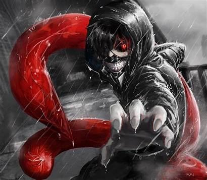 Ghoul Tokyo Kaneki Ken Comics Character Computer