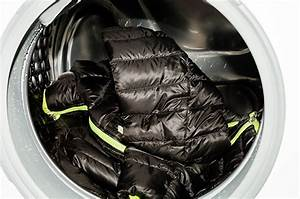 Kann Man Trockner Und Waschmaschine übereinander Stellen : daunenjacke waschen eine anleitung ~ Michelbontemps.com Haus und Dekorationen
