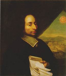 Blaise Pascal - Alchetron, The Free Social Encyclopedia