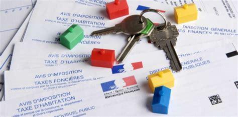 montant taxe d habitation taxe d habitation 1 contribuable sur 3 paiera plus d imp 244 ts locaux challenges fr