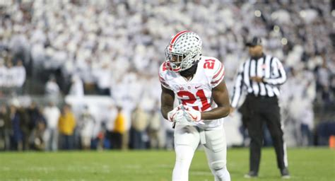 Urban Meyer Says Ohio State Wide Receiver Parris Campbell ...