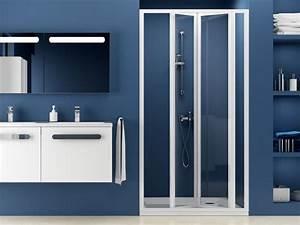Falttür Dusche Kunststoff : faltt r dusche nische 90 x 185 cm duschabtrennung duscht ren duscht r 90 ~ Frokenaadalensverden.com Haus und Dekorationen