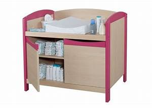 Meuble Table A Langer : meubles de change tous les fournisseurs table a langer murale table a langer a roulette ~ Dode.kayakingforconservation.com Idées de Décoration