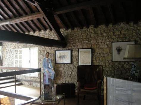 maison de claude franois le moulin de dannemois chez claude fran 231 ois d 233 l 233 gation