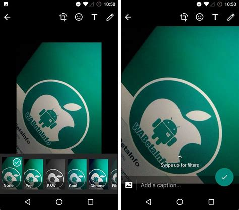 whatsapp android update news and features androidpit