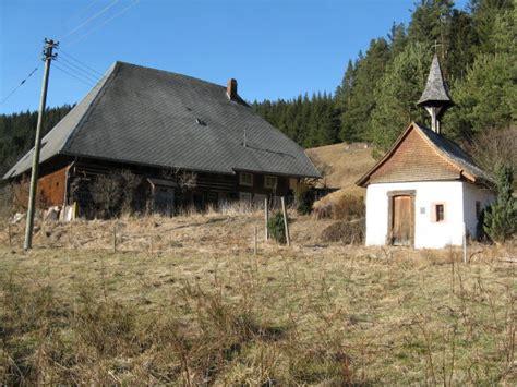freiburg schwarzwaldde eisenbach bauernhof