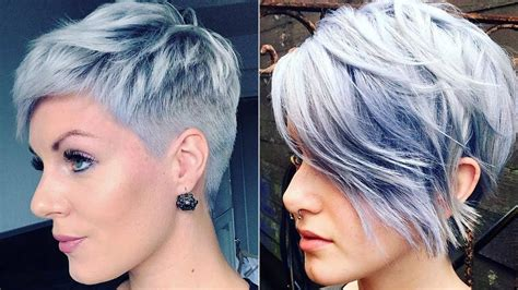 Hairstyle 2019 : Different Haircuts For Women 2019