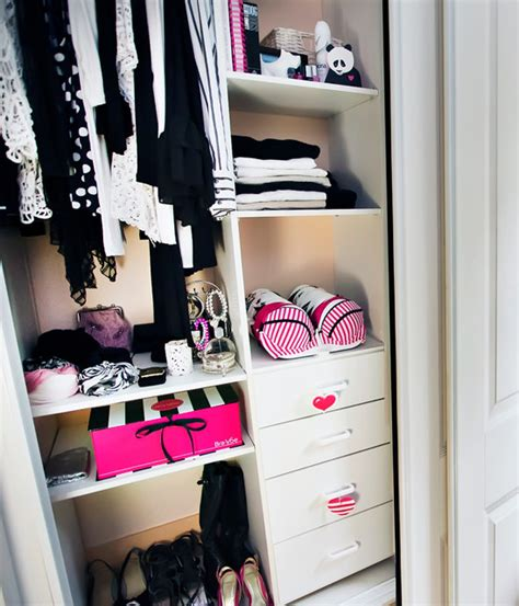 wardrobe design bra storage solution contemporary