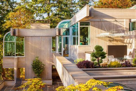 Modern Daniel White Home In Saanich Bc Canada by Modern Daniel White Home In Saanich Bc Canada Fox Home