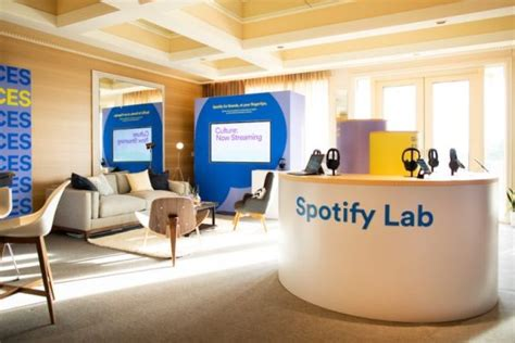 spotify s increased focus on podcasts in 2019 includes selling its own ads the atlanta