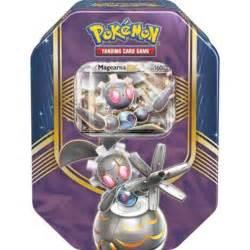 pokemon pokemon battle heart tin magearna ex p
