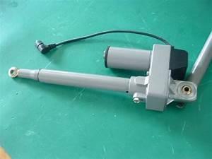 China Lambo Linear Actuator  D-jack
