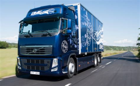 Volvo Trucks Modifies North American Alternative Fuels Plan