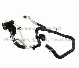 New Oem Heater Water Inlet Hose 2006
