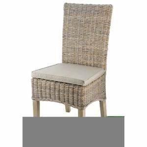 Chaise En Rotin : chaise rotin achat vente chaise rotin pas cher soldes d s le 10 janvier cdiscount ~ Preciouscoupons.com Idées de Décoration