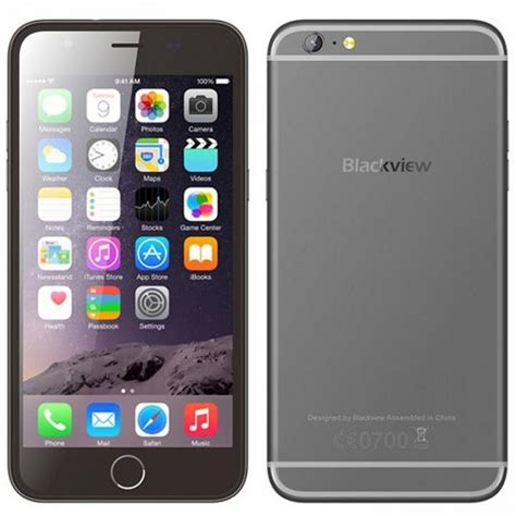 Blackview A6 Plus Specifications, Price, Features, Review