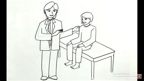 gambar kartun dokter wanita muslimah top gambar