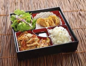 cuisine bento japanese restaurant style teriyaki sauce recipe