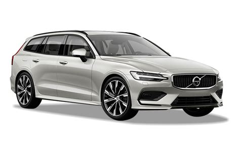 Volvo V60 Lease by Volvo V60 Lease 229 Ret Firmabil 2019 Lease A S