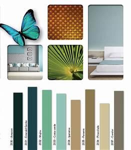 nuancier couleur peinture deco bleu petrole beige With couleur beige peinture murale 11 papier peint jaune et gris