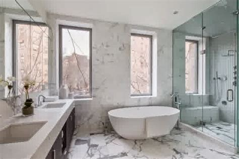 Modern Bathroom Nyc by 32 Living Ideas For Bathrooms Simply As A Synonym For