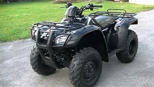 2006 Honda Rancher 400 At Overview - Ebay  3  15