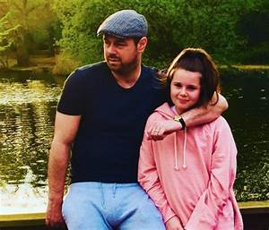 Danny Dyer jokes that his 11-year-old daughter will appear ...