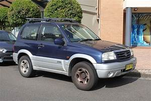4x4 Suzuki Vitara : 2002 suzuki grand vitara jlx 4dr suv 2 5l v6 4x4 manual ~ Melissatoandfro.com Idées de Décoration