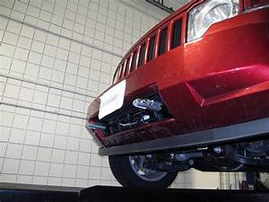 2012 Jeep Liberty Hopkins Custom Tail Light Wiring Kit For Towed Vehicles