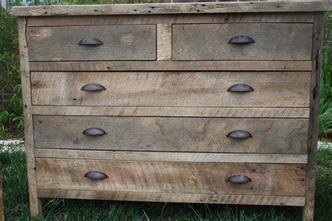 custom rustic barn wood dresser  shipping cbwdsd