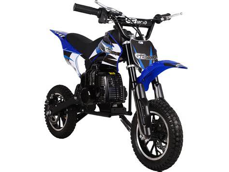 mototec cc dirt bike  colors
